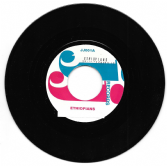 Ethiopians - Train To Skaville / version (JJ Records) UK 7""